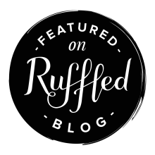Ruffled Featured